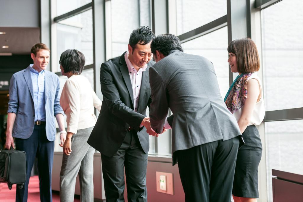 Interpreting agency Simultaneous in-person