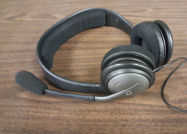 interpretation equipment mic headsets