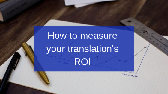 Translation ROI