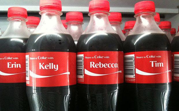 coca cola localization