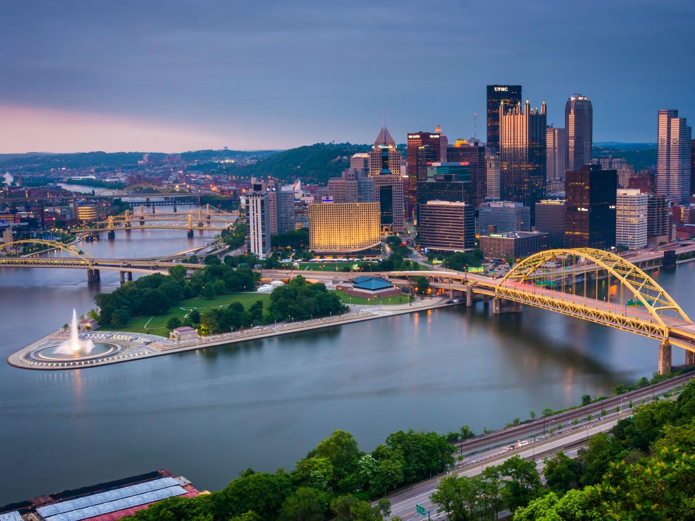 Pittsburgh 6